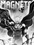 Old Man Magneto