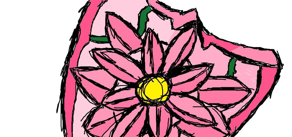 Legendary Lotus Shield by Kyubikuz