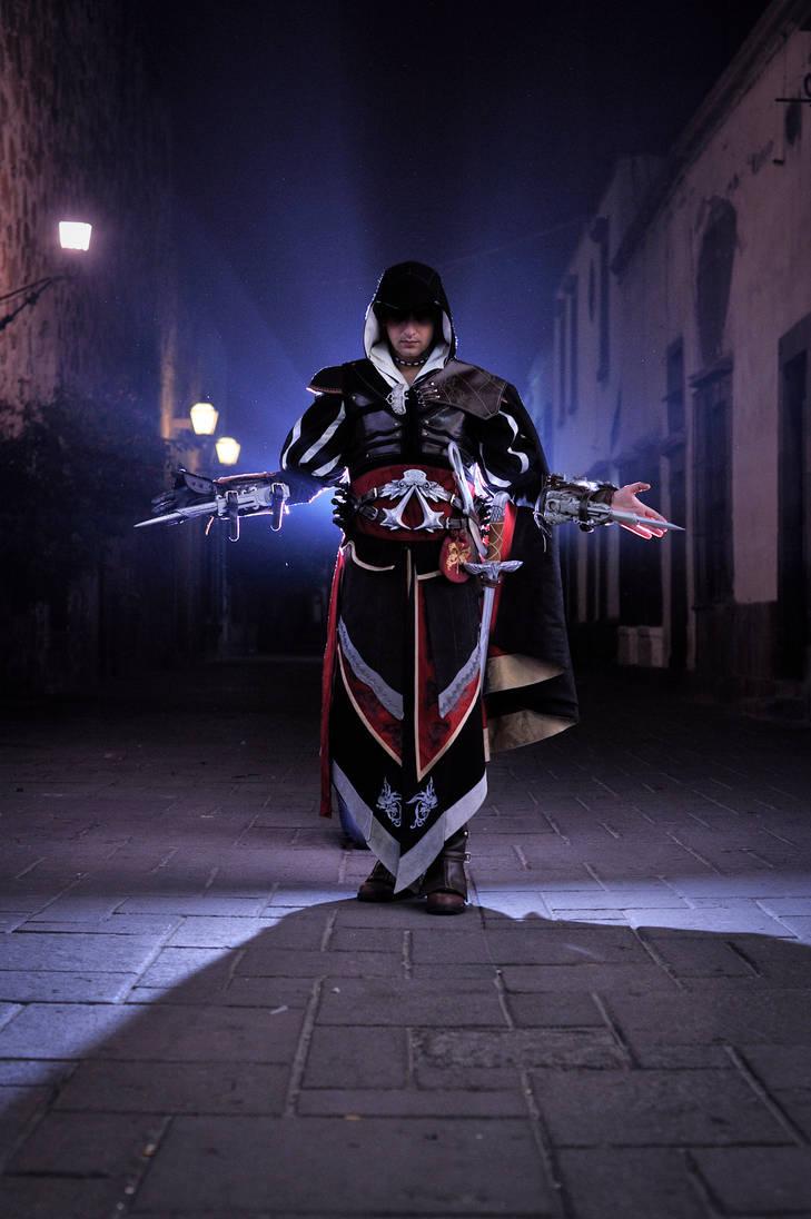 Ezio Auditore da Firenze V