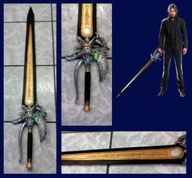 Old Noctis Sword