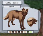 DoTW: Learah App :Updated: