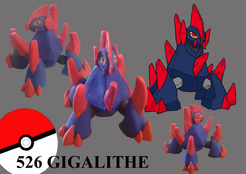 gigalith wallpaper how to - photo #42