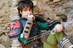 How to Train your Dragon 2 - Cosplay Hiccup
