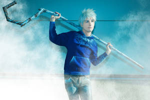 Jack Frost - COSPLAY by AlexanDrake89