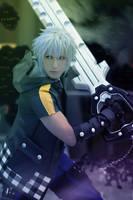 Riku - Kingdom Hearts 3 by AlexanDrake89