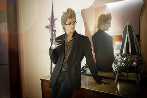 Ignis Scientia - Final Fantasy XV by AlexanDrake89