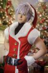 Riku - Christmas Version