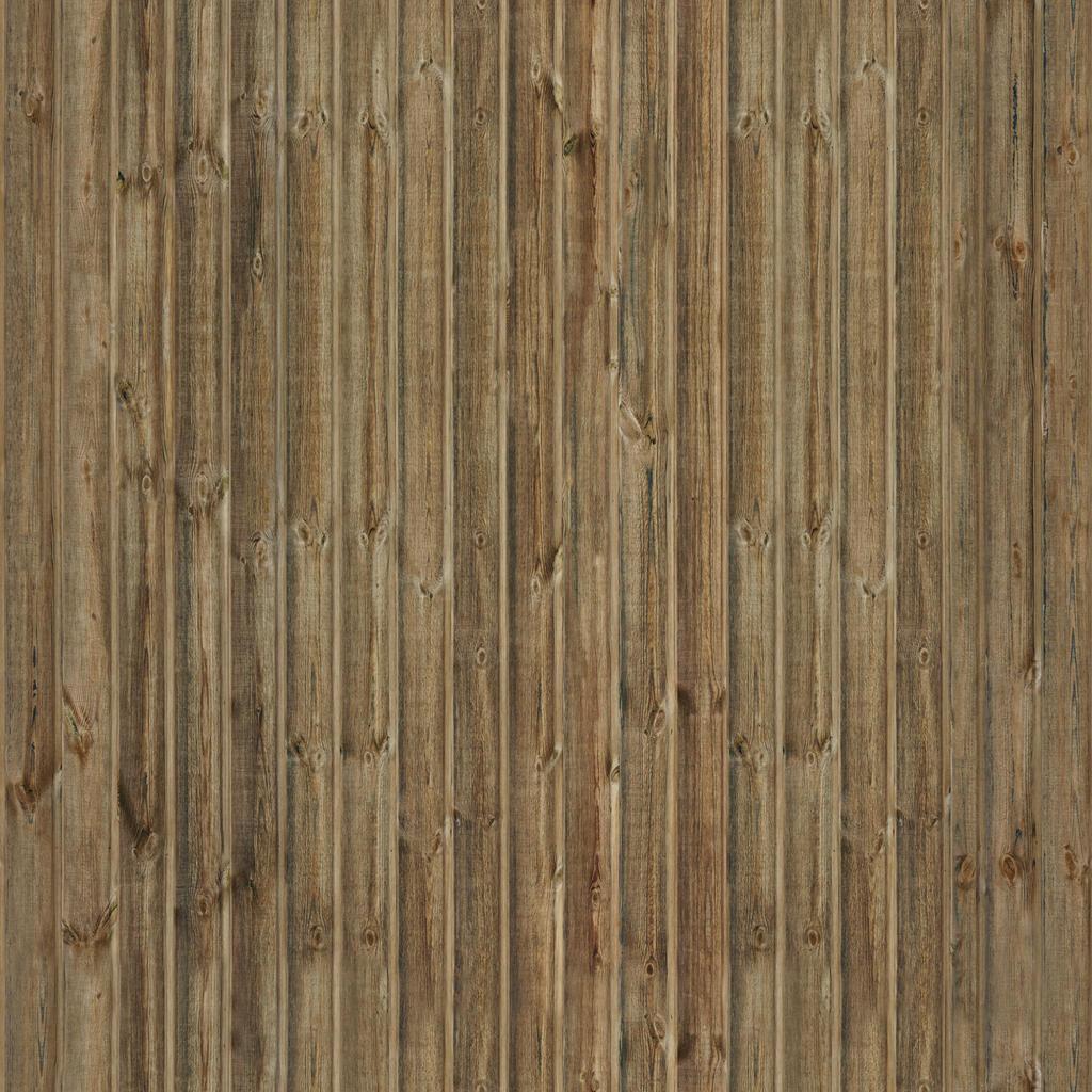 Seamless Wood Planks T...