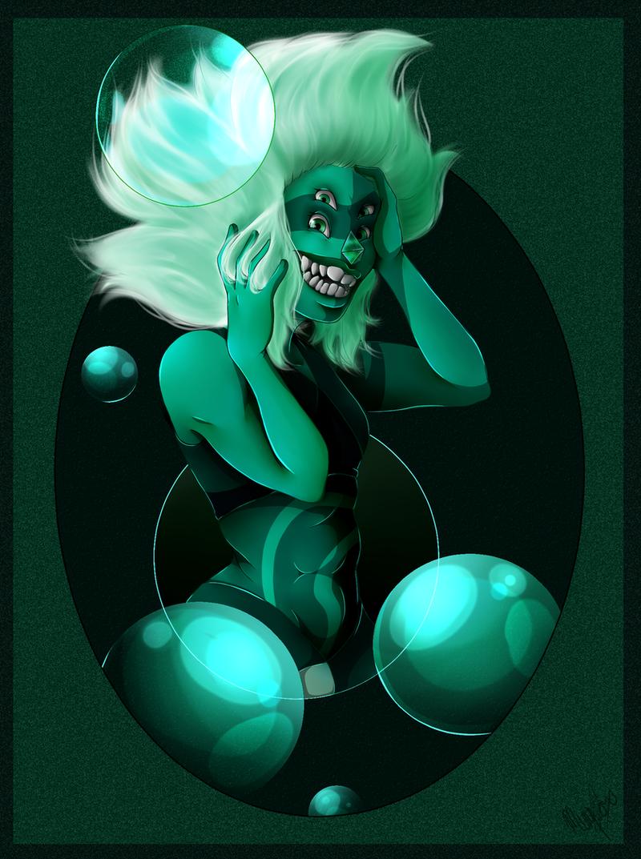 Toxic Fury by iMusicalMinji