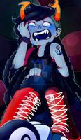 Fuchsia Heartbreak