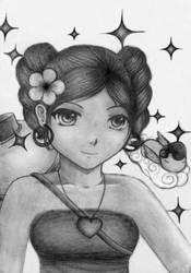my GAIA avatar..