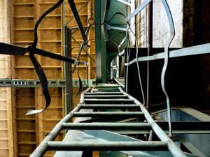 Abandoned Bridge Factory 1