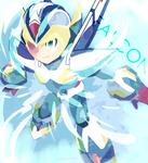 Falcon Armor Megaman X