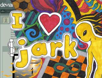 Jark by GodsLittleHeathen