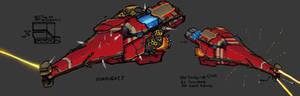 SolarWind Cruiser