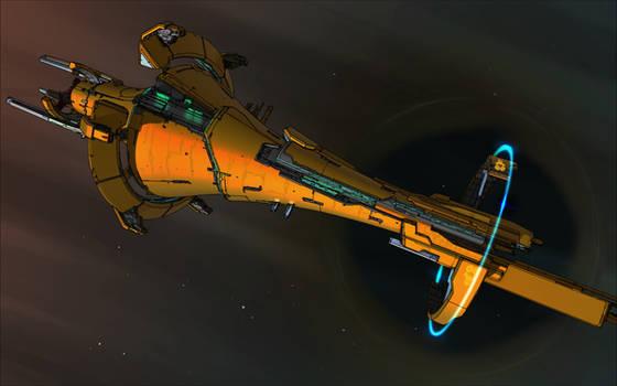 Super Dreadnought Axbet
