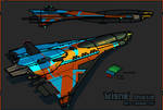 'Wisne' Shuttle
