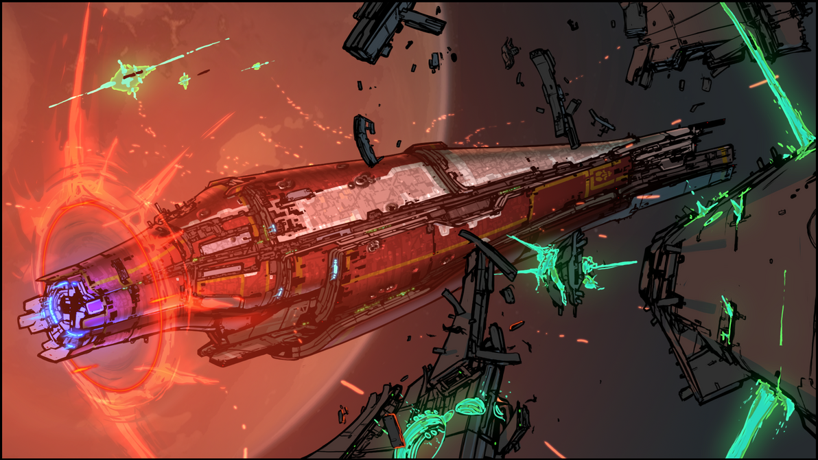 Yigg-lloth deployment by Daemoria
