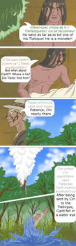 Leyendas Ch 13 Pg 1 English by Jomir