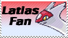 Latias Stamp by rossmallo