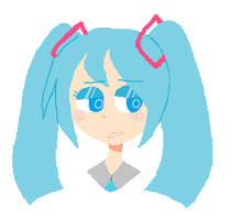 Miku Is Short For Michuel.Png