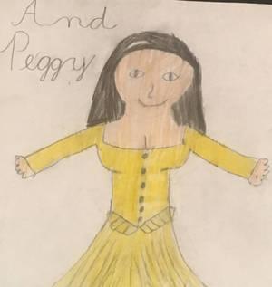 Peggy Schuyler fanart