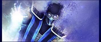 Mortal Kombat Sign by Topgun-GFX