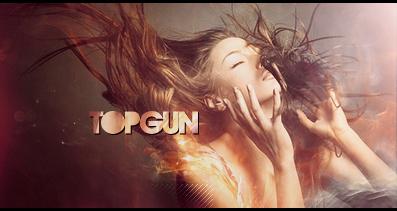 'She's Like The Wind' Signature by Topgun-GFX