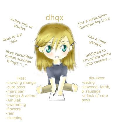 dhqx's Profile Picture