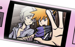 TWEWY-Shut Up and Walk, Dear