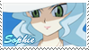 Excalibur Sophie Stamp by SlumberPoppy