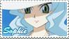 Excalibur Sophie Stamp by SlumberPoppy