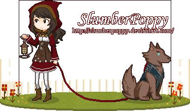 SlumberPoppy's Profile Picture