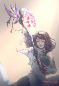 Final Fantasy XIV - Secret of the Lily