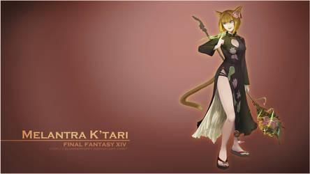 FFXIV - Melantra K'tari
