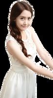 [PNG] Yoona for Ciba Vision 'Alcon' (2)
