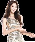 [PNG] Yoona for Ciba Vision 'Alcon' (3)