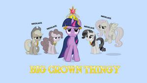 Big Crown Thingy