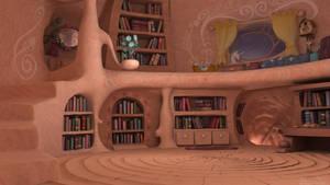 Twilight's Room