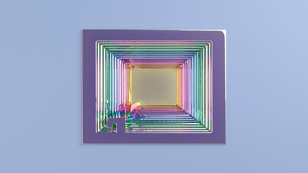 Bismuth by IG-64