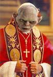 His Holiness: Gollum