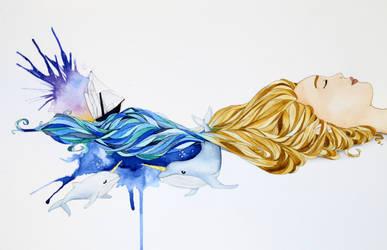 Sea Dreams - Sweet Dreams Series