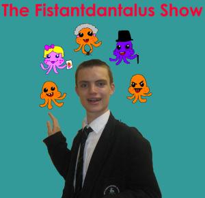Fistantdantalus's Profile Picture