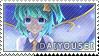 Daiyousei stamp