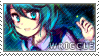 Wriggle Nightbug stamp by Zerebos