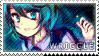 Wriggle Nightbug stamp by Zerebos