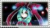 Hina Kagiyama stamp by Zerebos