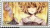 Shou Toramaru stamp by Zerebos