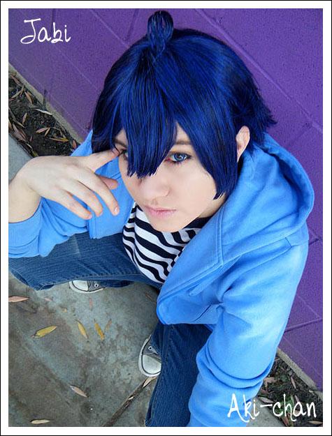 Aki-chan's Profile Picture