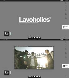 Lavoholic